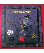 Revelator [Audio CD] Holt, Scott Band - $17.95