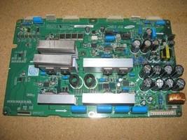 LJ92-01256A Y Main Board