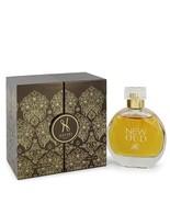 Hayari New Oud by Hayari Eau De Parfum Spray (Unisex) 3.4 oz (Men) - $123.75