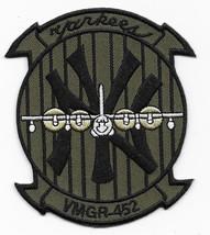 Usmc VMGR-452 Yankees Patch - $11.87