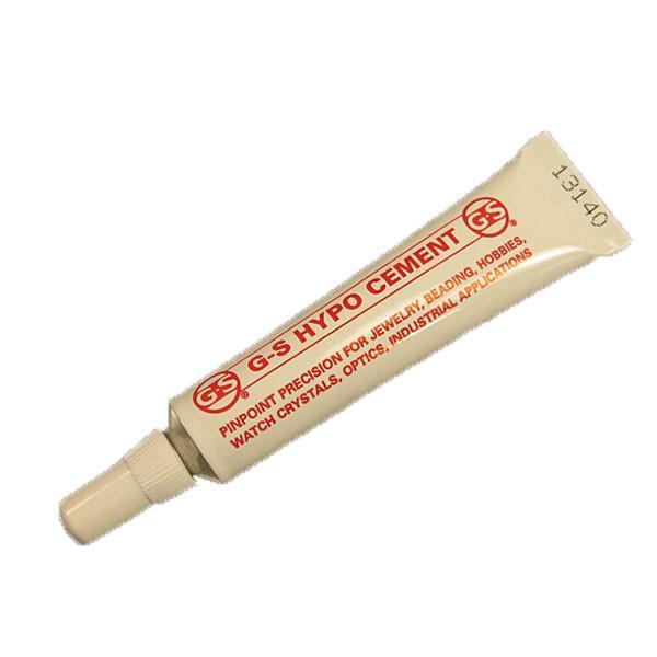 Beadalon Bead Stringing Glue 10ml - $5.60