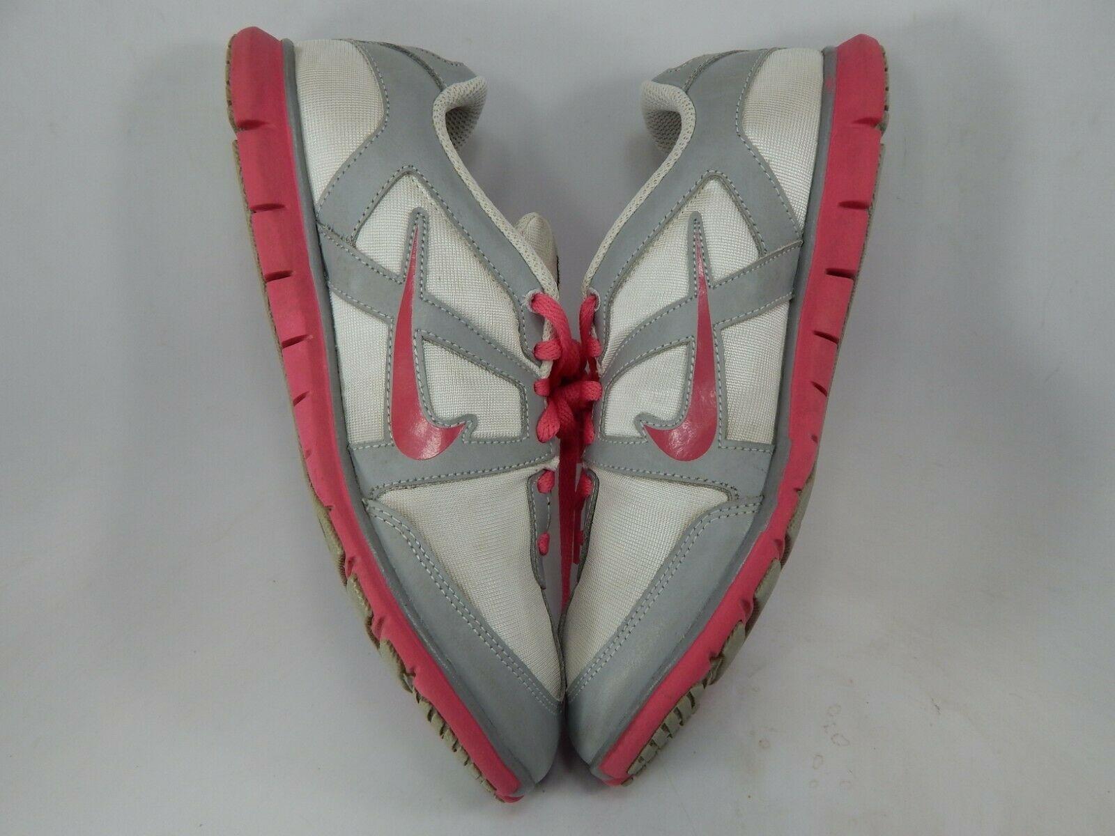 Nike Oceania NM Size 6.5 M (B) EU 37.5 Women's Sneakers Shoes White 677136-610