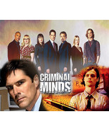 Criminal Minds Mousepad - $12.00