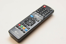 Genuine LG Remote Control for LG Blu-Ray Player AKB73735801 | Grade A | BO2 - $16.82
