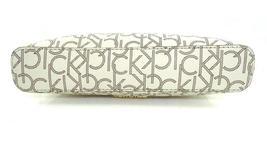 New Calvin Klein CK Women's Purse Handbag Satchel Shoulder Tote Bag MSRP: $158 image 6