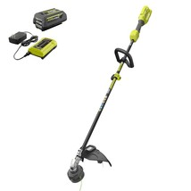 40V Expand-It™ Cordless Battery Attachment Capable String Trimmer with 4... - $201.50