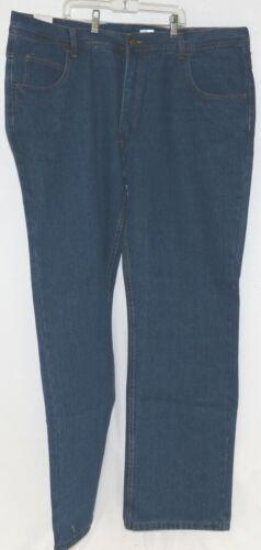 Key Performance Comfort Five Pocket Jean Enhanced Durability 42x34