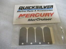 U29 Mercury Quicksilver 34-F316160 Reed - 4 Petal OEM New Factory Boat Parts - $43.80