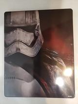 Star Wars: The Force Awakens Best Buy Exclusive  Blu-ray + DVD Steelbook  image 2