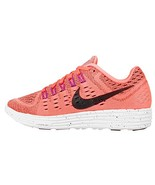 Nike Lunar Tempo Women's Running Shoes - 6 - Orange - $69.29