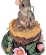 Charming Tails Springtime Fun Paper Clip Box 93/302 - $13.99
