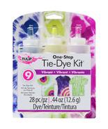 Tulip One-Step Tie-Dye Kit-Vibrant - $16.53
