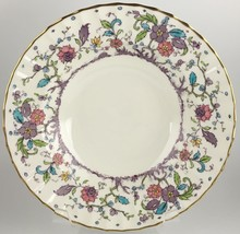 Royal Worcester KASHMIR rimmed soup bowl (8 avail.) (SKU EC 03/01) FREE ... - $28.00