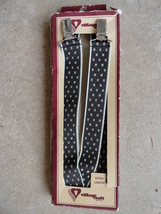 Villagecraft suspenders mens 44 inch by 1 inch  1  thumb200