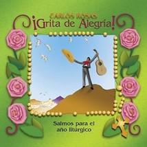 ¡Grita de Alegría! By Carlos Rosas , Rodolfo López image 1