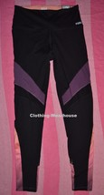 Victoria's Secret PINK Ultimate High Waist Leggings Pants Ombre Begonia XS,S,M - $64.99