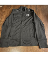 Cutter & Buck CB WeatherTec Pittsburgh Steelers Jacket Unisex Size Mediu... - $29.70