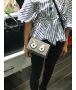 Kate Spade Owl Summer Star Bright Cityscape PHONE CASE Crossbody Bag WLR... - $128.69