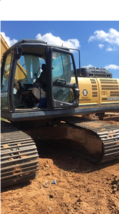 2013 KOBELCO SK350 For Sale In Cameron, Oklahoma 74932 Auction 89474210 image 1