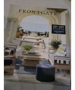 Frontgate Catalog Look Book May 2020 Outfitting America's Homes Brand New - $9.99