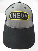 Chevy Chevrolet GM Motor Vehicle Car Company Adjustable Adult Cap Hat - $12.86