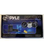 Pyle PDWM96 Lavalier Wireless Professional Microphone - $18.69