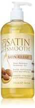 SATIN SMOOTH AT-SSWLR16G Satin Release Wax Residue Remover, 16 Ounce image 1