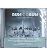 Run Kid Run This is Who We Are NIP Brand New 2006 James Paul Wisner Move... - $14.84