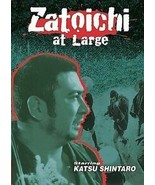 Zatoichi at Large Contains Disc Extras English Subtitles 2003 - $19.59