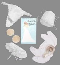 Fashion Forms Bridal Kit Wedding Day Emergency Kit -Garter Thong Tape Br... - $23.74