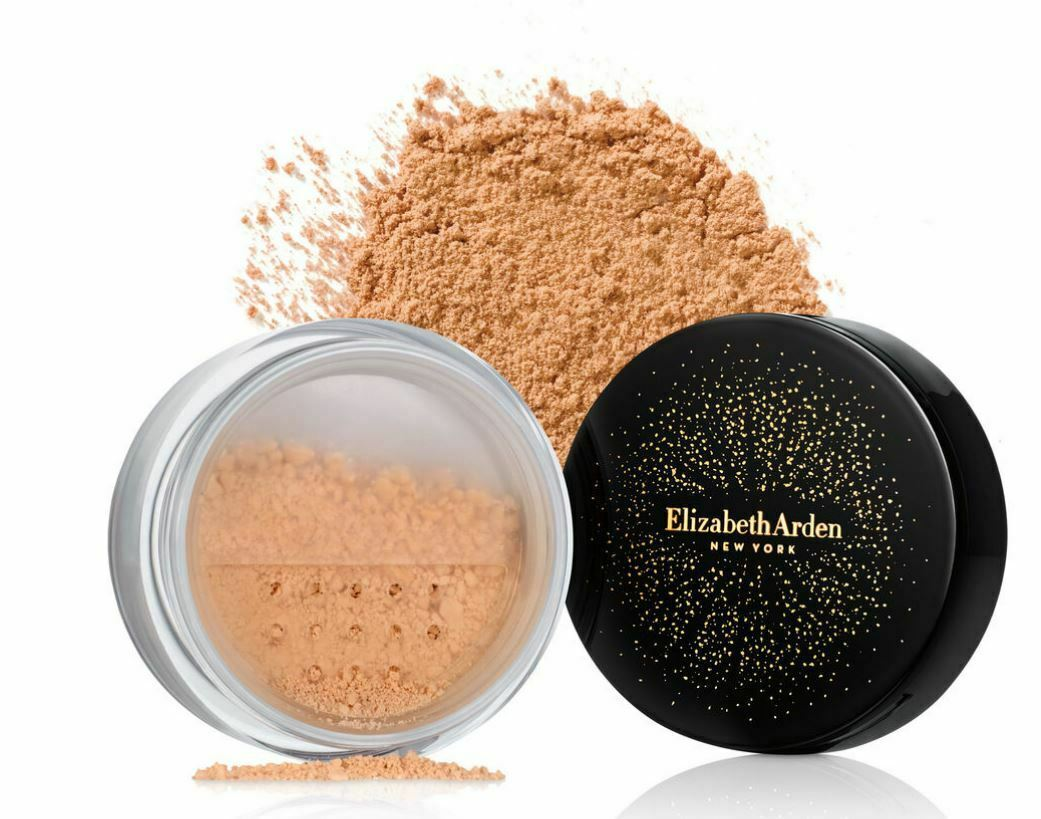 Primary image for Elizabeth Arden High Performance Blurring Loose Powder Medium Deep 04