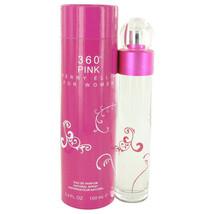 perry ellis 360 Pink by Perry Ellis 3.4 oz EDP Spray for Women - $31.67
