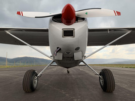 1954 CESSNA 180 For Sale In Granby, CO USA image 2