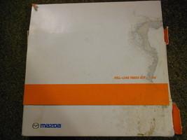 2006 Mazda Full Line Press Kit Service Repair Shop Manual DVD Video SET OEM 06 - $29.66