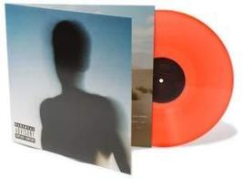 Case Study 01 Exclusive Limited Edition Red Colored Vinyl LP Daniel Caes... - $47.51