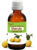 Marula Oil-Pure & Natural Carrier Oil - 30ml Sclerocarya Birrea by Bangota - $13.05