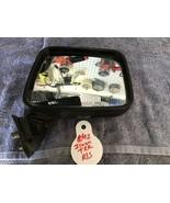 1988-1993 ISUZU PUP TRUCK Right/passenger Side View Mirror Manual Japan ... - $35.10