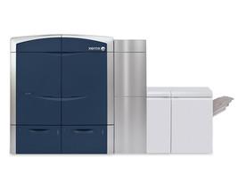 Xerox Color 1000i Press Digital Laser Production Printer 100ppm - $34,000.00