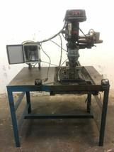 Jet JDP-14M Drill Press w/ Drain Table - $1,575.00