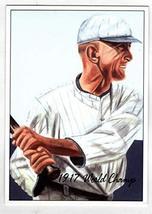 Shoeless Joe Jackson - HOF Chicago White Sox JSW- Baseball Card - $4.90