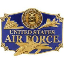 United States American USAF Action Belt Buckle - $18.76