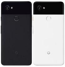 "Google Pixel 2 XL 64GB - 4G LTE (GSM UNLOCKED) 6.0"" Display Smartphone"