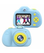 Kids Camera Toys Gifts for 4~8 Years Old Girls, Shockproof Toddler Camer... - $30.18