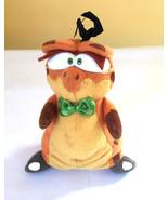 """McDonald's Looney Tunes Orange & Brown Toy 4 1/2"""" 1996 - $3.45"""