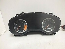 15 16 17 2015 2016 2017 JEEP RENEGADE INSTRUMENT CLUSTER 07356578540 #904 - $85.99