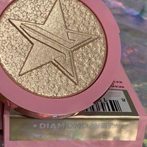 SIX NEW IN BOX Jeffree Star Cosmetics SUPREME FROST DIAMOND WET Dream Snow Globe image 3