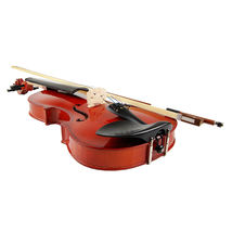 4/4 Size Acoustic Violin with Case and Bow+Rosin ~ Student Beginner Star... - $50.00