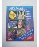 Sulky Secrets to Successful Stabilizing by Joyc... - $18.95