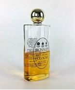 Bronnley Blue Poppy Eau De Cologne Body Splash England English Perfume - $25.98