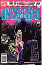 The Unexpected Comic Book #204 DC Comics 1980 FINE+ - $7.14